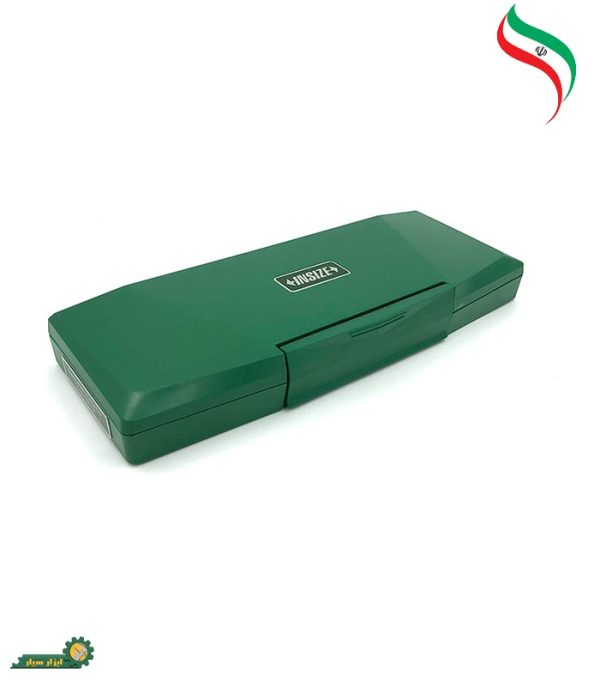 کولیس دیجیتال 15 سانتی صفحه پلاستیکی اینسایز کد 150-1108
