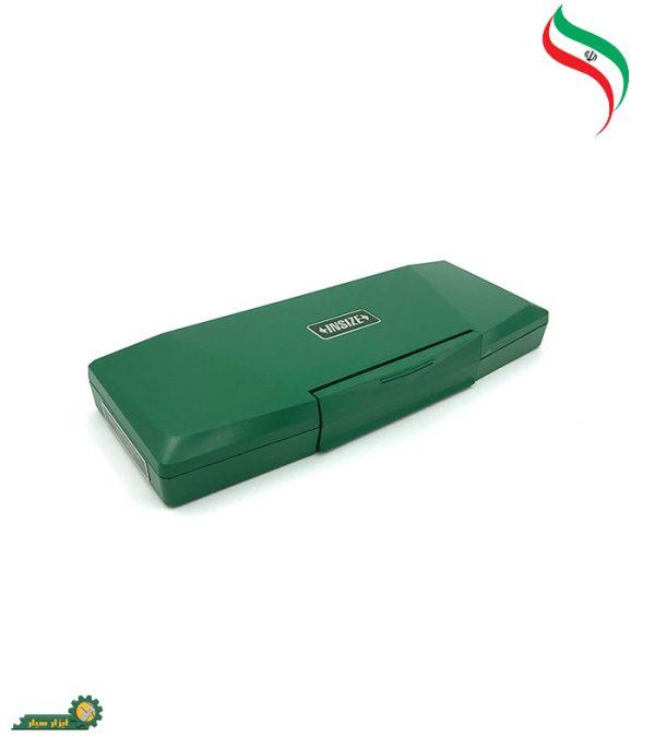 کولیس دیجیتال 20 سانتی صفحه پلاستیکی اینسایز کد 200-1108