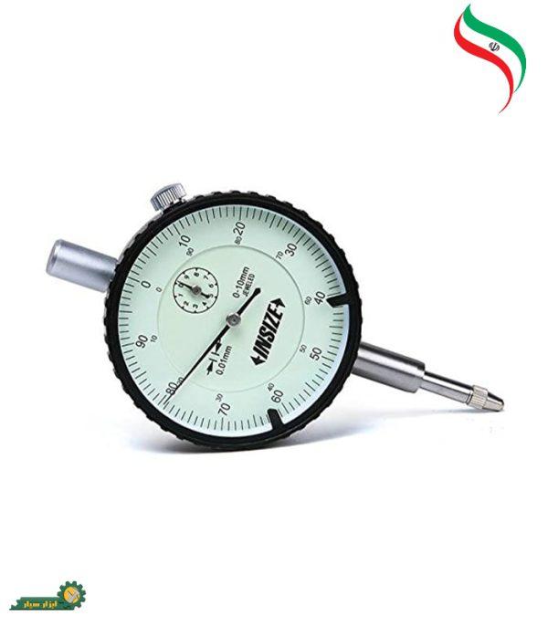ساعت اندیکاتور 1 سانتی اینسایز کد 10A-2308