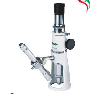میکروسکوپ تک چشمی 100 برابر اینسایز کد ISM-PM-100