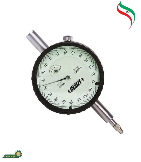 ساعت اندیکاتور اینسایز کد 2313-1A